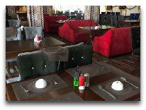 отель Kesh Palace Hotel: Ресторан отеля
