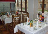 отель Khan: Ресторан