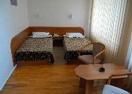 отель Харьков: Двухместный номер