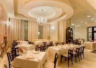 отель Харьков: Ресторан