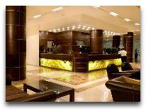 отель Харьков: Reception