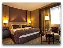 отель Харьков Палас: Классический двухместный номер