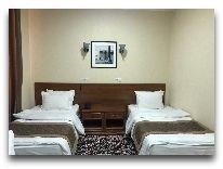 отель Khiva Lokomotiv: Номер Стандартный