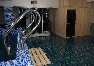 отель Khorezm Palace: Сауна