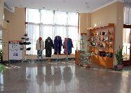 отель Khorezm Palace: Сувенирные магазины