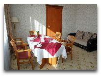 отель Khorezm Palace: Номер Апартаменты