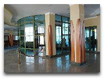 отель Khorezm Palace: Бизнес Центр