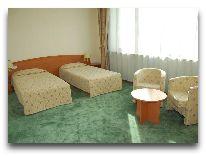 отель Khorezm Palace: Двухместный номер TWIN