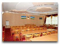 отель Khorezm Palace: Конференц зал 1
