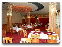 отель Khorezm Palace: Ресторан Хорезм