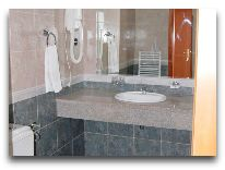 отель Khorezm Palace: Ванная комната