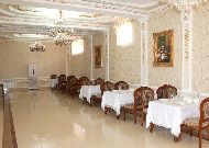 отель Khujand Deluxe: Банкетный зал