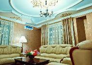 отель Khujand Deluxe: Европейский апартамент