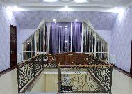 отель Khujand Deluxe: Мансарда холл