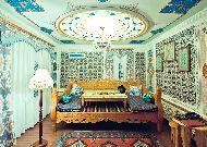 отель Khujand Deluxe: Национальный апартамент