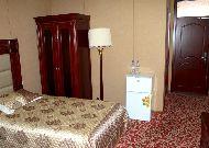 отель Khujand Deluxe: Улучшенный одноместный номер