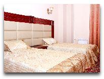 отель Khujand Deluxe: Стандартный апартамент
