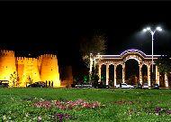 отель Khujand Grand Hotel: Исторический музей