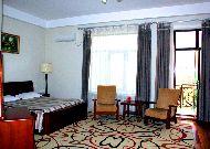 отель Khujand Grand Hotel: Одноместный номер