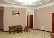 отель Khujand Grand Hotel: Холл на этаже