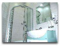 отель Khujand Grand Hotel: Ванная комната