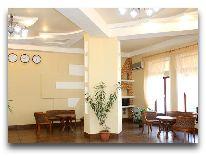 отель Khujand Grand Hotel: Холл