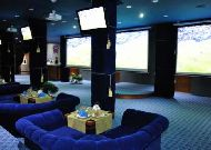 отель King Astana: Клуб отеля
