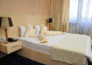 отель King Astana: Номер люкс