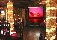 отель King: Зал ресторана
