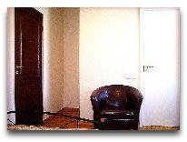 отель King: Одноместный люкс