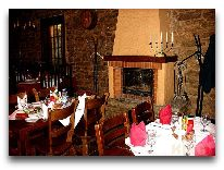 отель King: Ресторан