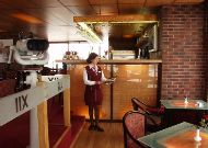 отель Amberton Klaipeda: Бар - ресторан XII