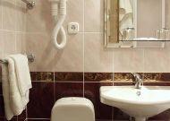 отель Amberton Klaipeda: Ванная комната