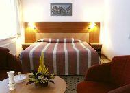 отель Amberton Klaipeda: Двухместный номер