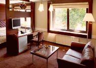 отель Amberton Klaipeda: Номер de Lux