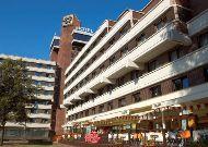 отель Amberton Klaipeda: Фасад
