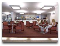 отель Amberton Klaipeda: Лобби - бар