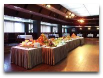 отель Amberton Klaipeda: Ресторан