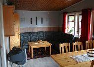 отель Kläppens holiday village: Гостиная