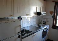 отель Kläppens holiday village: Кухня