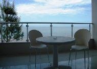 отель Kobuleti Beach Club: Балкон с видом на море