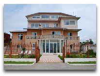 отель Kobuleti Beach Club: Фасад