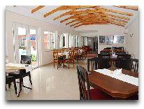 отель Kobuleti Beach Club: Ресторан
