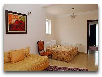 отель Kobuleti Beach Club: Апартаменты