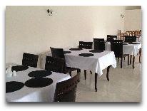отель Kobuleti Beach Club: Ресторан отеля
