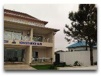 отель Kobuleti Beach Club: Фасад отеля