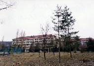 санаторий Кодру: Территория санатория