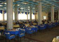 санаторий Кодру: Ресторан