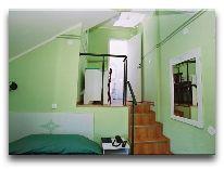 отель Koidulapark: Одноместный номер