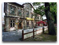 отель Koidulapark: Вид отеля